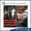 Sanitary Ware Vertical Gold Rose Gold Vacuum Coating Machine