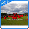 PVC Inflatable Bunkers, Military Laser Tag Arena for Sale
