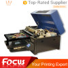 Focus A3 Direct to Garment Flatbed Printing Machine T-Shirt Printer