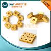 Carbide Indexable Insert for Metal Cutting
