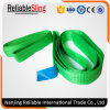 Endless Type Polyester Flat Webbing Slings