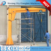 Small Size Electric Hoist Jib Crane 1 Ton for Workshop