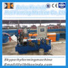 Hydraulic Roofing Sinusoidal Curving Roof Forming Machine