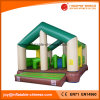 2017 Inflatable Jumping Caslte Bouncer with Obstacles for Kids (T1-312)