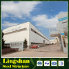 Steel Structure Factory and Workshop and Warehouse with Sandwich Panel