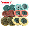"3"" Roloc Surface Conditioning Sanding Disc Mixed"