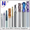 Tungsten Solid Carbide CNC Machine Tool Hand Reamer