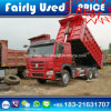 Used Sinotruk HOWO Dump Truck with 25-30 Ton Capacity