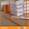 Semai Factory Construction Site Welded Temporary Fence for Canada Market