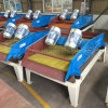 High Quality Linear Vibrating Screen for Silica Sand Dewatering