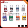 Elecpopular China Supplier 38mm High Security Padlock Safety Lockout