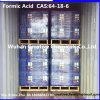 CAS: 64-18-6 Formic Acid for Leather/Printing/Dyestuff/Steel/Rubber