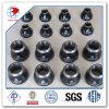 """Concentric Reducer Sch. 40, Be, Duplex Ss, ASTM a-182/815, Uns S31803 3"""" X 6"""""""