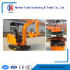 1700kg Mini Hydraulic Crawler Mini Excavator