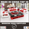 Italian Design Home Furniture Sofa Set 1+2+3