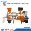 Mobile Asphalt Mixing Plant (SLB10)