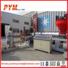 Two Stage Plastic Recycle Pelletizer Machine