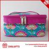 2016 New Fashion Flower Print Cosmetic Travel Bag Makeup Bag