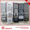 Universal Remote Control for TV Set and STB with IC Chip