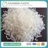 Big Stock 75% CaCO3 White PP Filler Masterbatch for Drawing