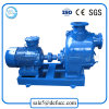 Self Priming Centrifugal Electric Motor Driven Drainage Pump