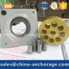 Quality Assurance Prestressed Round Anchorage for PC Strand Wire