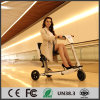 Transformable Smart Folding Tricycle Electric Scooter, Mobility Scooter, Fashion Mobility Electric Scooter, Newest Scooter, City Electric Scooter