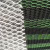 New Fashionable 100% Polyester Air Flow Mesh Fabric