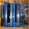 New Type Tunnel Powder Drying Curing Oven