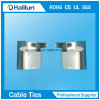304 Stainless Steel L Type Banding Clips for Heavy Duty
