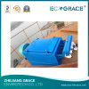 LDPE Film Dedusting Silo Filter Machine