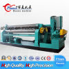 W11 Series Mechanical 30*3000 Plate Rolling Machine with Three Rollers