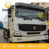 Low Price Used HOWO 10 Wheels Dump Truck Tipper 6X4 with Good Condition for Africa