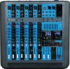 Special New Design Mixer GB Series Professional Amplifier