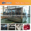 Glass Bottle Carbonated Cold Drink Filling Machine