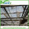 Profile Resistant Wind Greenhouse