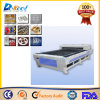 Leetro/Ruida CO2 Nonmetal and Metal Laser Cutting Machine for Nonmetal