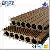 Various Size Eco-Friendly WPC Decking From China