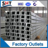 Steel Profile GB Standard Hot Rolled Steel U Channel