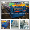 Cold Steel Floor Panel Forming Machine