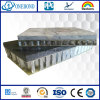 Building Material in Fiberglass Stone Honeycomb Panel for Cladding