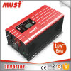 70A 3000W Charger Pure Sine Wave Inverter DC AC
