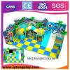 Ocean Theme Attractive Kids Indoor Playground