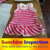Kids Clothes Quality Control / Professional QC / Third Party Inspection Agency in China