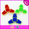 Best Sale Colorful Anti Stress Hand Spinner Fidget Spinner for Adults W01b073