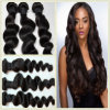 Remy Brazilian Hair Loose Wave, Human Hair Weft (BHF-001)