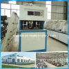 Corner Cleaning UPVC Plastic Vinyl PVC Window Door Fabricate Machine