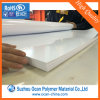 1220X2440mm 1mm Glossy White PVC Plastic Sheet for Furniture