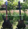 Matt Black Finish Quality Jwtone Electric Guitar
