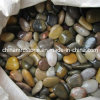 Natural Multicolor Pebble Stone for Garden Decoration